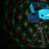 Mini Laser Stage Lighting Projector