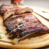 Spareribs All-you-can-eat