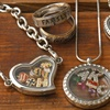 Up to 61% Off Custom Jewelry from Stamp the Moment