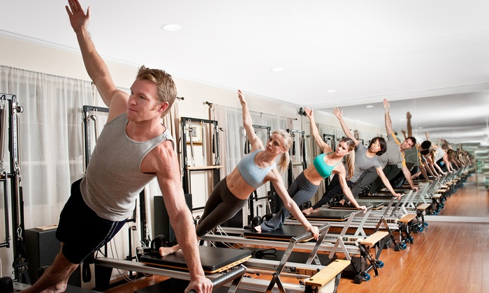 Natural Pilates Silver Lake - Los Angeles : 5 or 10 Pilates Classes at Natural Pilates Silver Lake (Up to 63% Off)