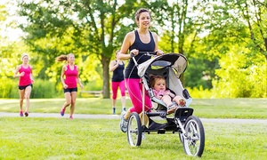Fit Body: One or Three Months of Unlimited Post-Natal Group Fitness Classes at Fit Body (Up to 63% Off)