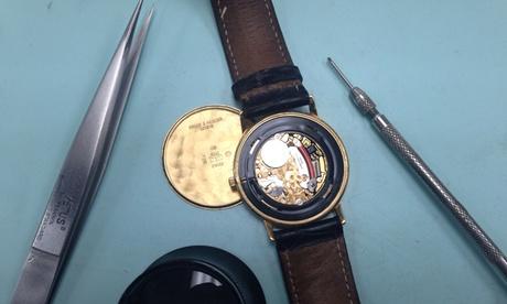$5 for $10 Worth of Watch Repair - BP Watch Experts 878db484-ac26-ef7e-6cd6-a17ebebf9b8f