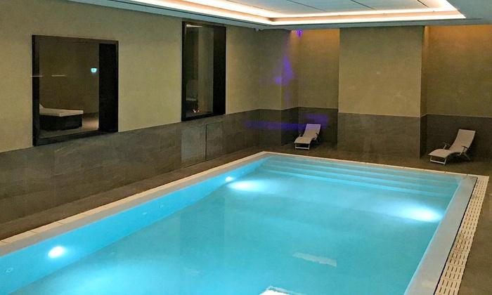 Hotel Saccardi - Hotel Saccardi: Verona, Hotel Saccardi 4*: 1, 2 o 3 notti con colazione, spa illimitata e navetta per 2 persone