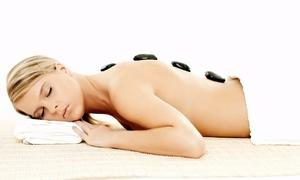 Ziyan Salon & Spa: Detoxifying Body Wrap with Optional 60-Minute Hot-Stone Massage at Ziyan Salon & Spa (Up to 66% Off)