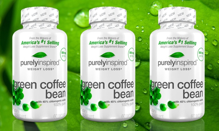 Purely Inspired Coffee Tablets Groupon Goods