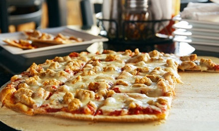One or Three Groupons, Each Good for $20 Worth of Pizza and Italian Food at Vito's Pizza (30% Off)
