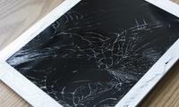 Display-Reparatur für iPad 1 bis 4, Air oder Mini bei handyreparatur24 ab 49,90 € (bis zu 52% sparen*)