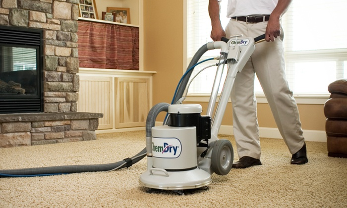 Carpet or Upholstery Cleaning - ChemDry of NYC | Groupon