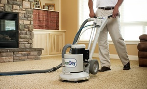Chem-Dry of NYC: $75 for $150 Worth of Eco-Friendly Carpet or Upholstery Cleaning from Chem-Dry of NYC