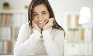 Dr. Nick's WHITE & HEALTHY: $99 for Kor Teeth-Whitening Package at Dr. Nick's White & Healthy ($350 Value)