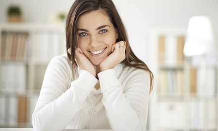 $39 for $1,900 Toward an Invisalign Service with a Consultation and Teeth Whitening at Masterpiece Smiles