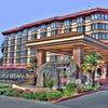 Stay at Santa Maria Inn in Santa Maria, CA