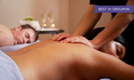 Up to 62% Off Massages or Couples Massages