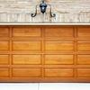 64% Off Garage-Door Varnishing
