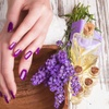 Up to 56% Off Rejuvenating Manicure Package at Jolie Day Spa