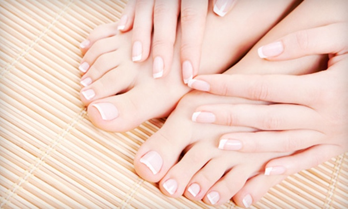 Jay Mermelstein, D.P.M. - Mount Vernon: Q-Clear Laser Nail-Fungus Treatment for One or Both Feet from Jay Mermelstein, D.P.M., in Mount Vernon (Up to 63% Off)