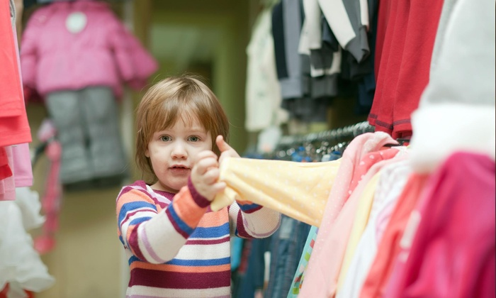 Ebby Janes - Cleveland: Baby Clothes at Ebby Jane's (50% Off)