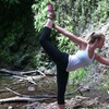 Up to 66% Off Group Yoga Hike for One or Two
