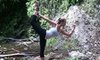 Northeast Mountain Guiding - Phoenix: One-Day Group Yoga Hike for One or Two from Northeast Mountain Guiding (Up to 66% Off)