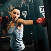 Up to 69% Off Unlimited Boxing Classes with Hand Wraps