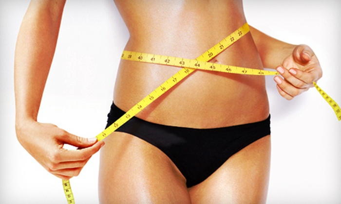 Simple Solution Weight Loss - 2nd Avenue North: $99 for a Protein Weight-Loss Program at Simple Solution Weight Loss in North Saskatoon ($315 Value)