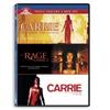 Carrie Horror-Movie DVD Triple Pack