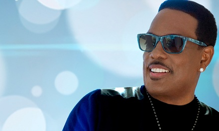 Charlie Wilson with Kem and Joe at Verizon Theatre at Grand Prairie on May 28 at 7 p.m. (Up to 31% Off)