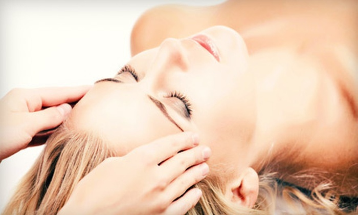 Live Free Integrative Therapies - Live Free Integrative Therapies: One, Three, or Five Sessions of Cranial-Sacral Therapy at Live Free Integrative Therapies (Up to 68% Off)