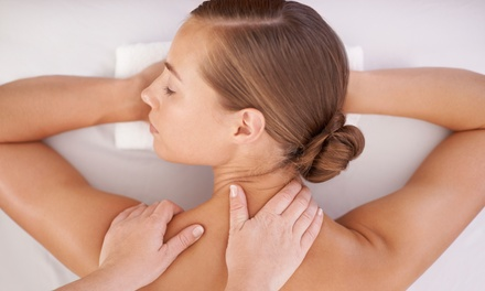 1x oder 2x 30 Minuten Breuss-Anwendung bei Vitalogie-Massagen (bis zu 54% sparen*)