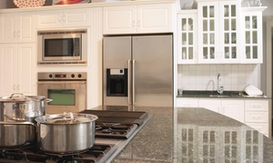 New World Cabinetry: Home-Renovation Estimate from New World Cabinetry (45% Off)