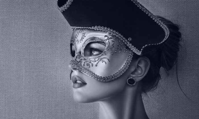 Sinister Pointe - Brea-Olinda: Two or Four Tickets to the LORE Masquerade Ball on April 26 at Sinister Pointe  (Up to 43% Off)