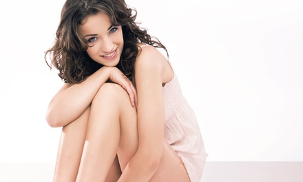 Six Laser Hair-Removal Treatments at Radiant Laser Center         (Up to 89% Off). Three Options Available.