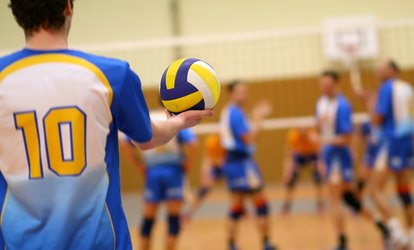 A <strong><strong>volleyball</strong></strong>-Training Session from Libero Virginia <strong><strong>volleyball</strong></strong> club (50% Off)