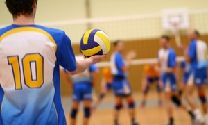 Libero LLC: A Volleyball-Training Session from Libero Virginia volleyball club (50% Off)