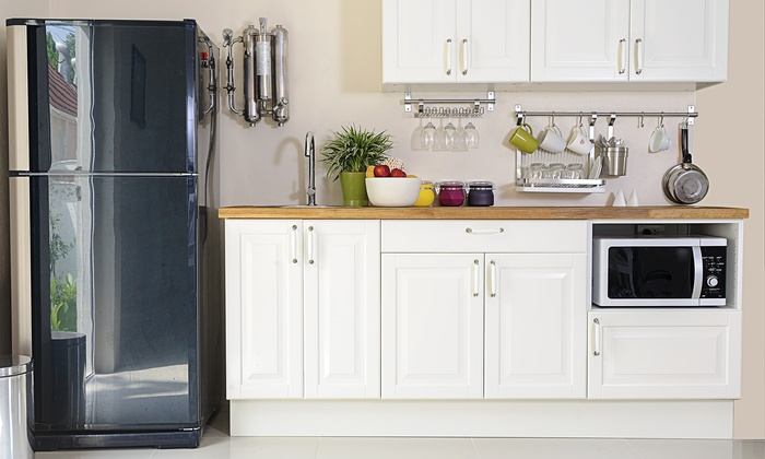 Ez Appliance Repair Inc - Los Angeles: $10 for $20 Groupon — EZ Appliance Repair Inc