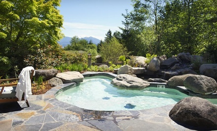 Stay at Skamania Lodge in Stevenson, WA, with Dates into January 2018