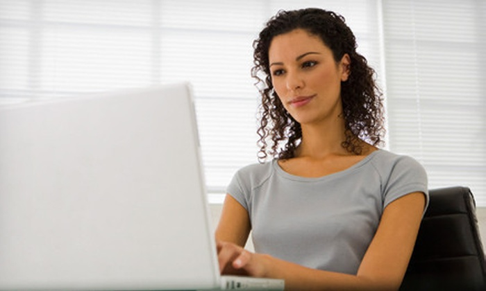 e-Careers - Jacksonville: $149 for an E-Careers Web-Master Training Package with 21 Web-Design Courses ($1,607 Value)