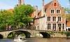 ✈Bruselas, Brujas y Ámsterdam: 5 noches con vuelo de I/V
