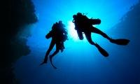 Bautismo de buceo para una o dos personas desde 29,95 € en Ocelado Diving