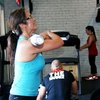 Up to 79% Off Olympic Lifting Endurance Classes