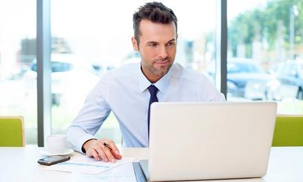 Hasta 5 cursos de inglés profesional online a elegir desde 4,95 € en MSH Formación