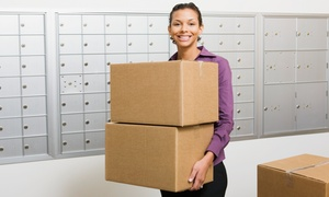 Inbox & More: Moving Supplies, Shipping Supplies, and Mailbox Rental at Inbox & More (50% Off)