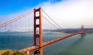 Hotel with Airport Shuttle near San Francisco