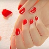 Up to 57% Off Shellac Manicures at Tip Toe Salon