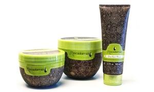 Macadamia Natural Oil Deep Repair Hair Masque
