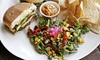 Salsa Fiesta Grill - Aventura: $12 for $20 Worth of Mexican Food at Salsa Fiesta
