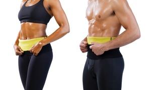 Thermo-slimming Sweat Belt