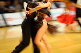 York Social Dance Studio: Three Dance Classes from York Social Dance Studio (37% Off)
