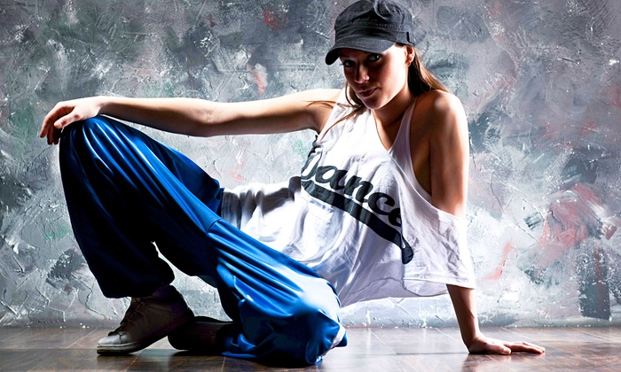 Ballare Academy of Dance and Performance - San Diego: One Fusion or Pop Dance Class at Ballare Academy of Dance and Performance (Up to 80% Off)