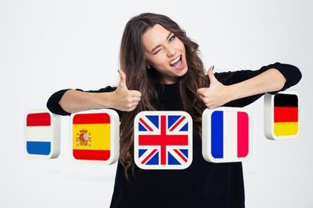 Corso di lingua online da 6 mesi